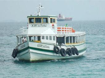Treze embarcações operam em esquema de bate e volta - Foto: Divulgação   Astramab