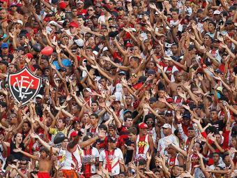 Triunfo fora de casa e participação de Escudero e de Cáceres devem levar bom público ao Barradão - Foto: Eduardo Martins / Ag. A Tarde