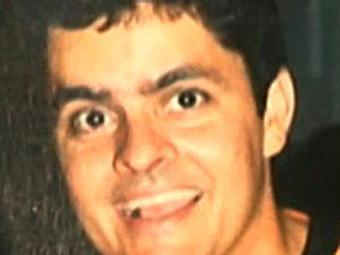 Márcio Espínola foi agredido quando tentava pegar um táxi no Rio Vermelho - Foto: Reprodução