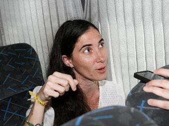 Blogueira participa de debates em Feira de Santana - Foto: Margarida Neide | Ag. A TARDE