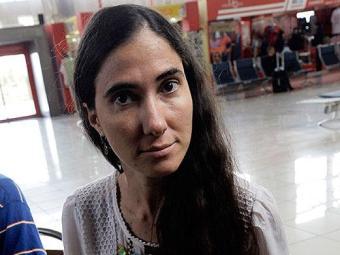 Blogueira divulgou impressões em seu twitter - Foto: EFE