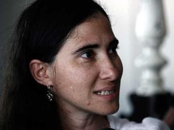 Blogueira cubana veio a Salvador para conferir documentário sobre Cuba - Foto: Luiz Tito | Ag. A TARDE
