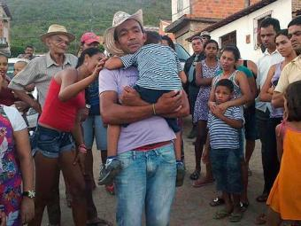 Sentença anula o processo que retirou direitos dos pais biológicos das crianças - Foto: Fausto Santos | Bapress | Estadão Conteúdo