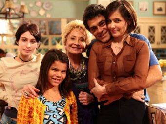 Louco por Elas: entre tantas qualidades, destaca-se a boa química do elenco - Foto: TV Globo | Divulgação