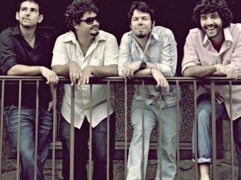 Banda Maglore apresenta em show novidades do próximo disco - Foto: Lucas Azevedo | Divulgação