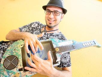 Parceria entre o baiano e Sérgio Mendes rende bons frutos - Foto: Mila Cordeiro | Ag. A TARDE