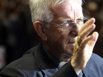 Dom Geraldo é um dos cinco brasileiros que vão votar no Conclave - Foto: Lúcio Távora | Ag. A TARDE