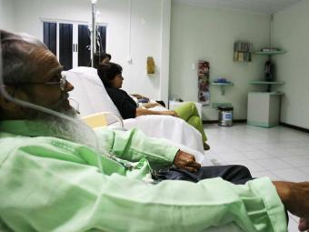 Pacientes têm direito de receber medicação pelo SUS - Foto: Elói Corrêa | Arquivo | Agência A TARDE