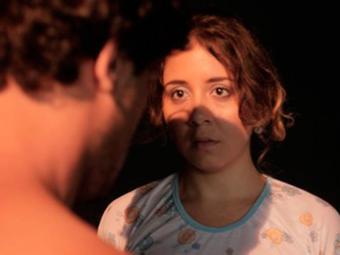 Tragicomédia marca a estreia da paulista Leilah Assumpção - Foto: Divulgação
