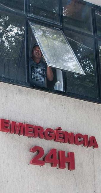 Disposição é de só voltar após prefeitura pagar dívidas em atraso - Foto: Dorivan Marinho | Ag. A TARDE