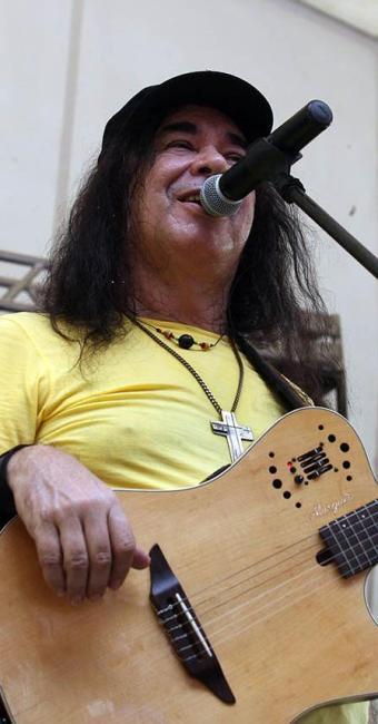 Ninha e Carlinhos Villela dividirão os palcos do Forró no Parque com o cantor Zelito Miranda - Foto: Mariana David | Ag. A TARDE