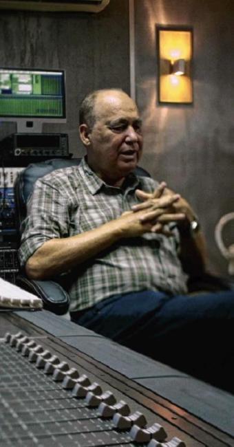 Wesley Rangel, produtor cultural e empresário - Foto: Fernando Vivas | Ag. A TARDE