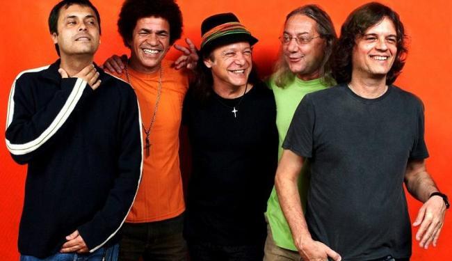 Ideia é mostrar a trajetória da banda, surgida em meados dos anos 1970 - Foto: Felipe Oliveira / Divulgação
