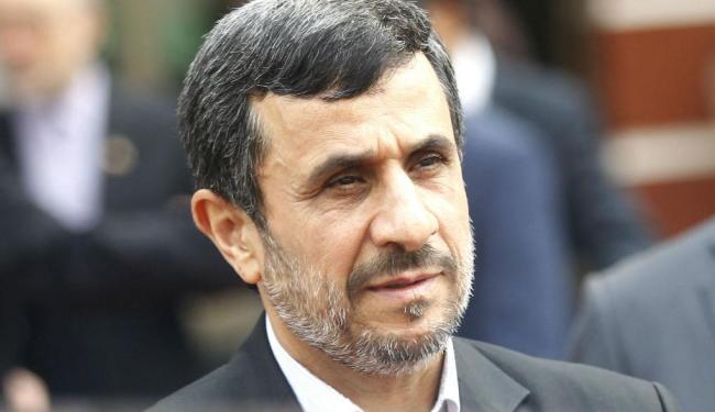Segundo Ahmadinejad , a operação ocorrerá até 2020 - Foto: Reuters | Kham
