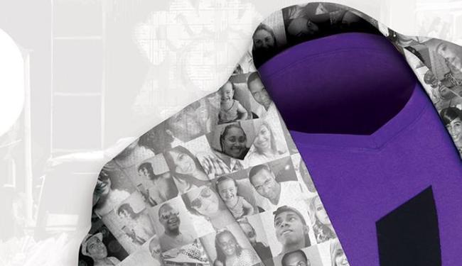 Fotos de foliões vão estampar o blazer de Xanddy no último dia de folia - Foto: Divulgação