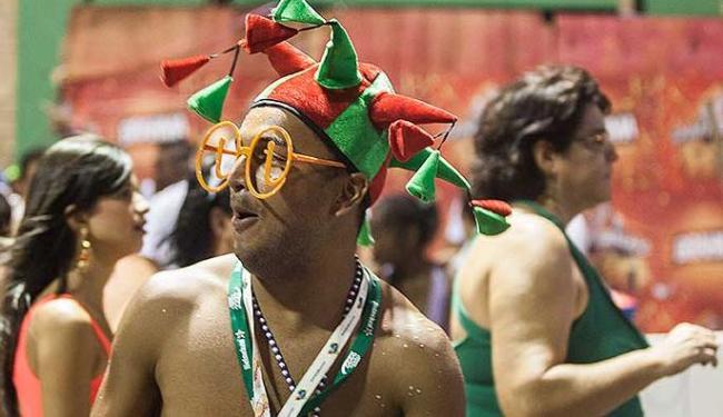 Carnaval de Salvador - Foto: Dorivan Marinho   Agência A TARDE