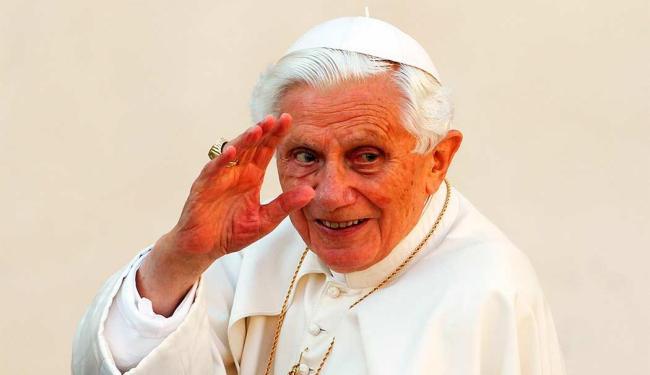 Papa deixará o posto no qual permaneceu durante os últimos sete anos no dia 28 de fevereiro - Foto: Giampiero Sposito | Agência Reuters