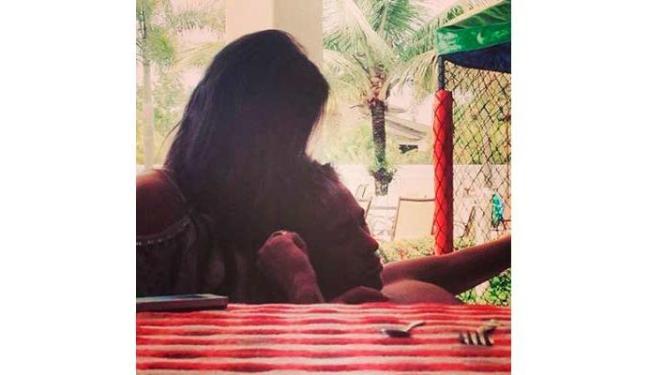 Bruna Marquezine e Neymar assumiram o namoro durante o Carnaval - Foto: Reprodução | Instagram