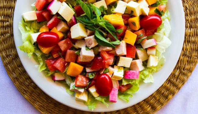 Resultado de imagem para imagem salada energética