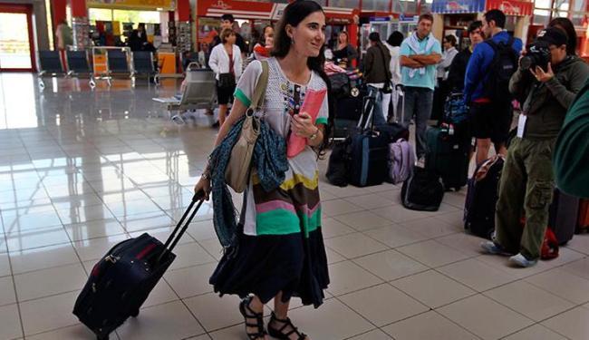 Blogueira participará em Feira de Santana da exibição do documentário
