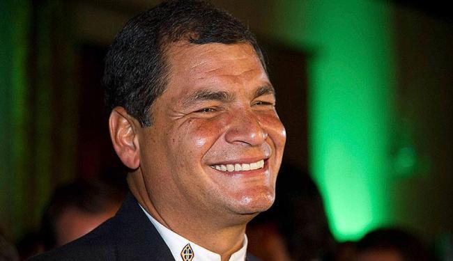 Presidente segue para o terceiro mandato consecutivo, que terminará em 2017 - Foto: Reuters