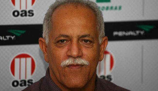 Segundo Queiroz, objetivo é requentar pré-temporada com adversário qualificados - Foto: Fernando Amorim / Ag. A Tarde