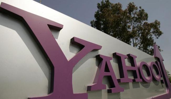 Yahoo quer tornar o portal mais moderno e atraente para os usuários - Foto: Robert Galbraith | Agência Reuters
