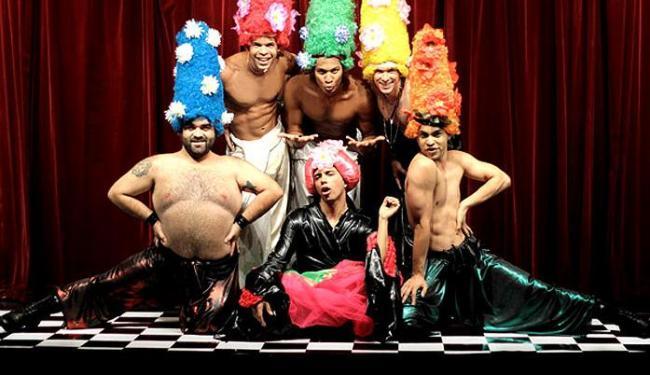 Musical Éramos Gays - Foto: Divulgação