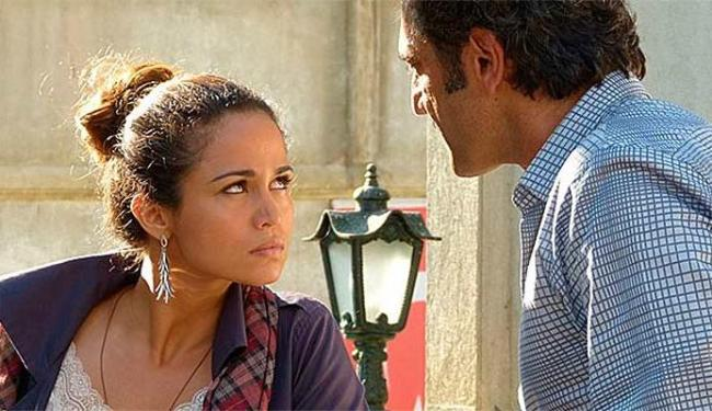 Zyah leva Morena para a Capadócia - Foto: Divulgação