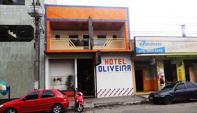 Estabelecimento fica localizado na Rua Conselheiro Franco - Foto: Ney Silva | Acorda Cidade
