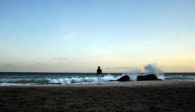 Olhar diferenciado ao mar é tema de mostra fotográfica - Foto: Divulgação