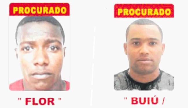 Florisvaldo Costa é acusado de homicídio e tráfico de drogas no Bairro da Paz - Foto: Divulgação | SSP