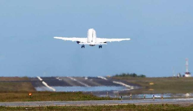 Reclamações relativas a atraso de voos, cancelamentos e outros problemas são frequentes - Foto: Eduardo Martins   Ag. A TARDE