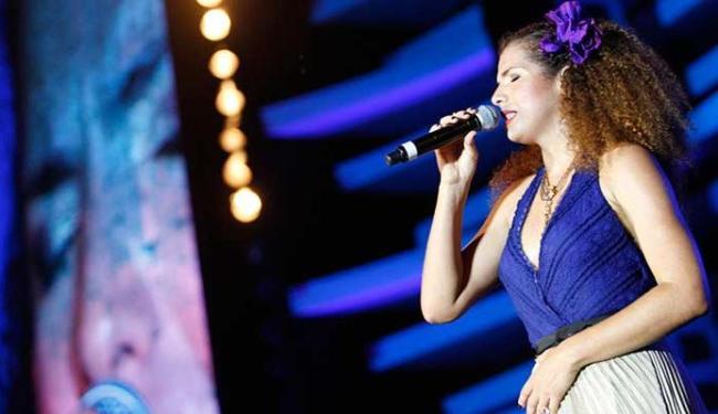 A cantora Vanessa da Mata vai apresentar canções de Tom Jobim - Foto: Margarida Neide | Ag. A TARDE