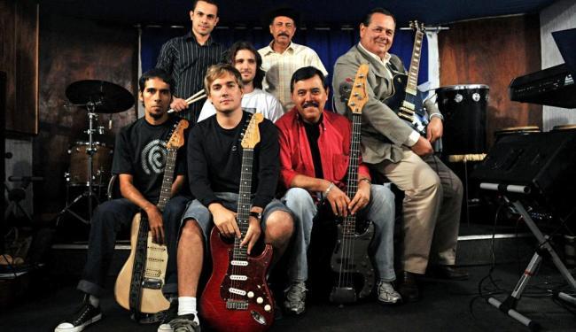 Banda tem proposta de relembrar clássicos do rock mundial - Foto: Divulgação