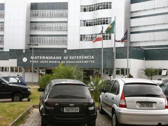 Médicos pedem melhorias nas condições de trabalho - Foto: Luciano da Matta | Ag. A TARDE