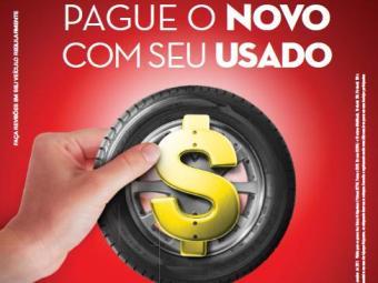 Promoção da Bridgestone vai de 1° de março até 30 de abril - Foto: Divulgação