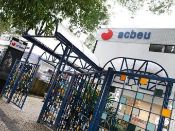 Ato de violência ocorreu na galeria de arte da Acbeu, no Corredor da Vitória - Foto: Marco Aurélio Martins   Ag. A TARDE
