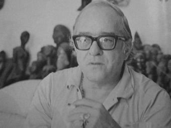 Centenário do poeta brasileiro é lembrado por artistas baianos - Foto: Divulgação