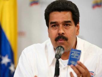 Maduro pediu ao CNE convocação de eleições presidenciais - Foto: Agência Reuters