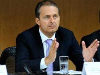 Campos tem dado sinais de que pode ser candidato em 2014 - Foto: Agência Brasil