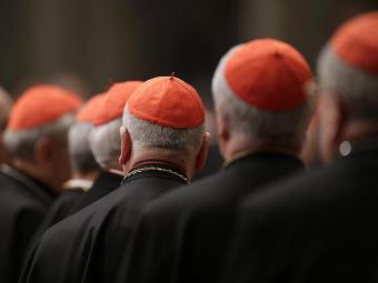 Conclave começa nesta terça, 12 - Foto: Max Rossi | Agência Reuters