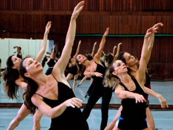 Profissionais aprendem técnicas de formação corporal - Foto: Isabel Gouvea | Divulgação