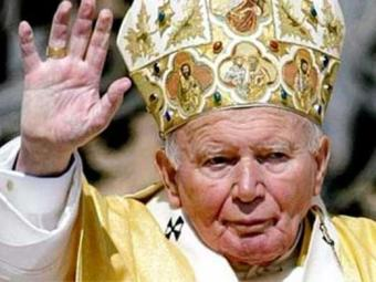 João Paulo II foi o primeiro papa não italiano desde Adriano VI (século XVI) - Foto: Vaner Casaes | Ag. A TARDE