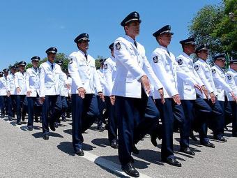 Aeronáutica abriu 265 vagas para sargento. Vencimento inicial é de R$ 1,2 mil - Foto: Aeronáutica l Divulgação