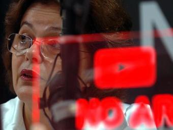 A presidente concedeu entrevista às rádios alagoanas - Foto: Agência Brasil
