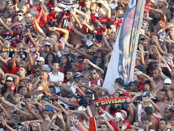 Vitória reencontrará a sua torcida 27 dias depois de ter sofrido eliminação na Copa do Nordeste - Foto: Eduardo Martins | Agência A TARDE