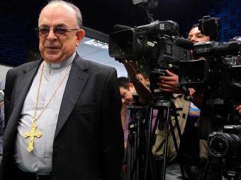 Dom Raymundo Damasceno disse ter falado com o papa pessoalmente - Foto: Agência Reuters