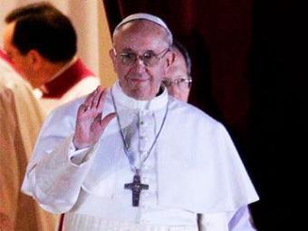 Bergoglio nega qualquer responsabilidade no desaparecimento dos jesuítas durante ditadura - Foto: Agência Reuters