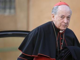 Cardeal Cipriani afirmou que o Vaticano recebeu poucas informações sobre caso - Foto: Reuters